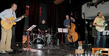 Witte-Otay Quartet (foto: Cees van de Ven)