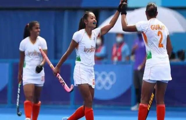 Tokyo Olympics 2020: हॉकी इंडिया ने साउथ अफ्रीका को 4-3 से हराया, क्वार्टर फाइनल में पहुंचने की उम्मीद कायम