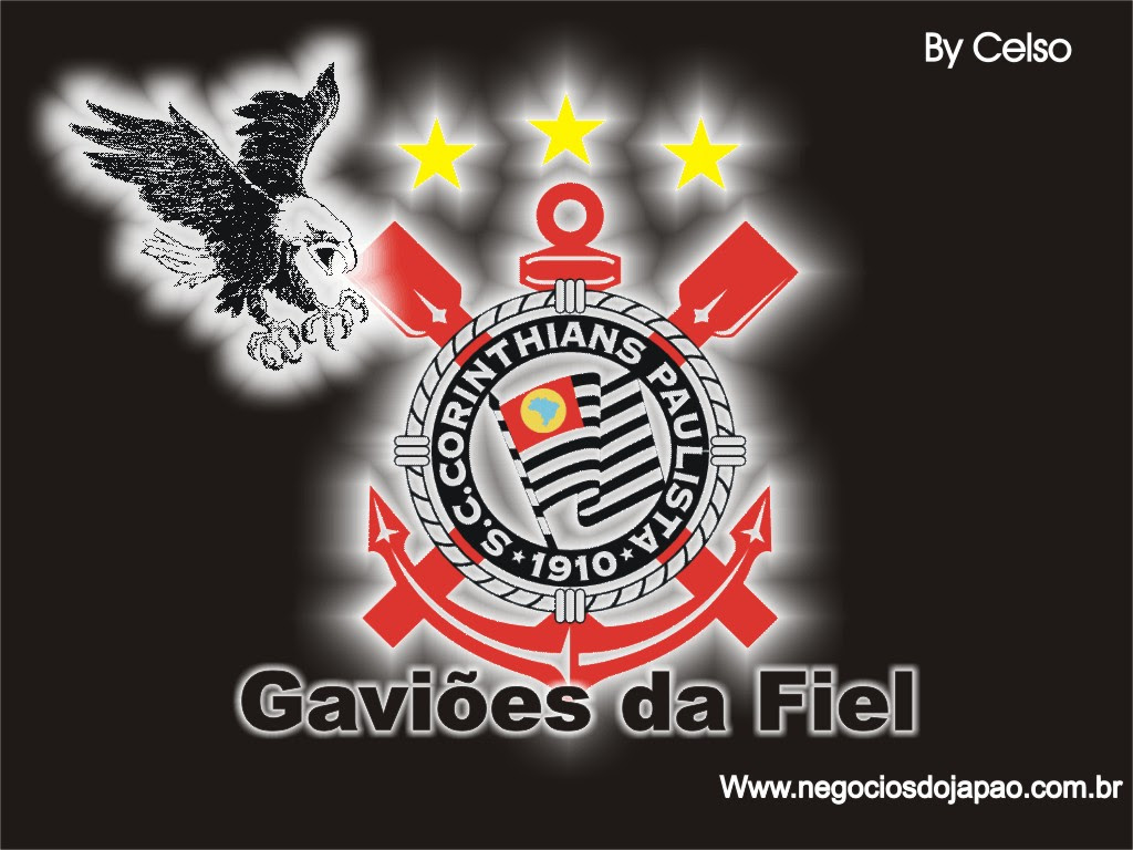 Corinthians Football Wallpaper Backgrounds And Picture