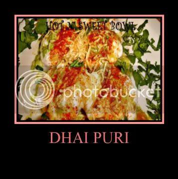 Dhai Puri