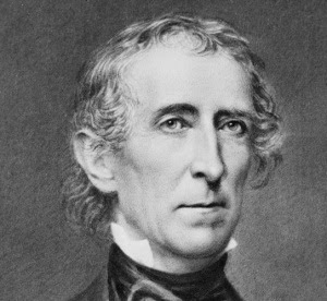 John Tyler, the 10th President of the US, was then elected to the House of Representatives of the Confederate Congress in 1861, but died in Richmond, Virginia before he could assume office.