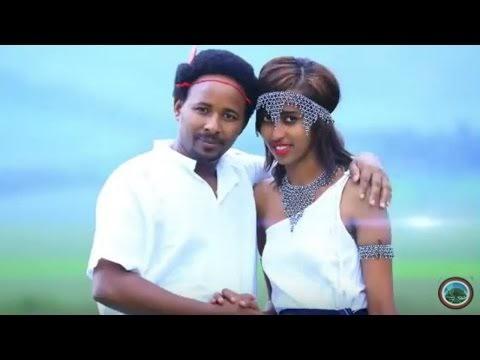 Kebede Abu Aragaw: New Oromo/Oromia Music (2015) Zaakir Abdalla