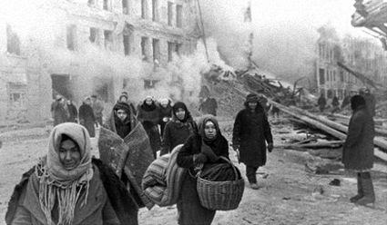 Siege of Leningrad photo Siege of Leningrad.jpg