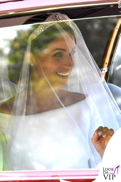 Meghan Markle Givenchy wedding dress   Royal Wedding