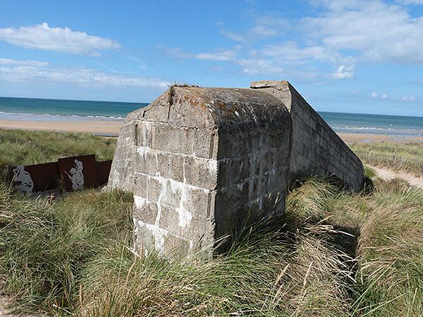 bunker cosy