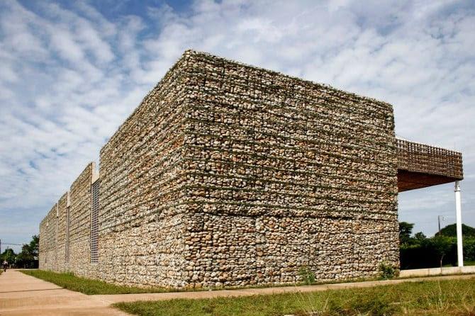 La biblioteca de un pequeño pueblo en el Casanare entre las 49 más impactantes del mundo