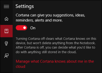 How to Configure and Personalize Cortana