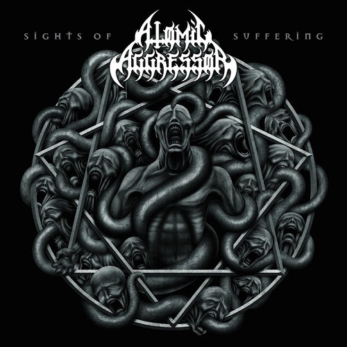 Atomic Aggressor - Sights of Suffering
