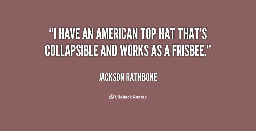 Top Hat Quotes. QuotesGram