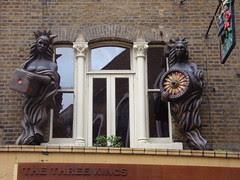 The three kings (4)