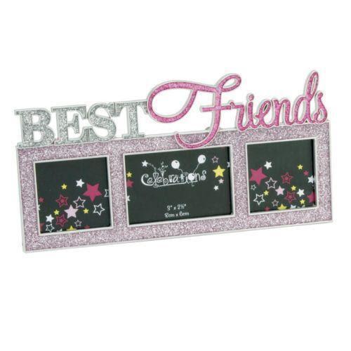 Best Friend Photo Frame Ebay