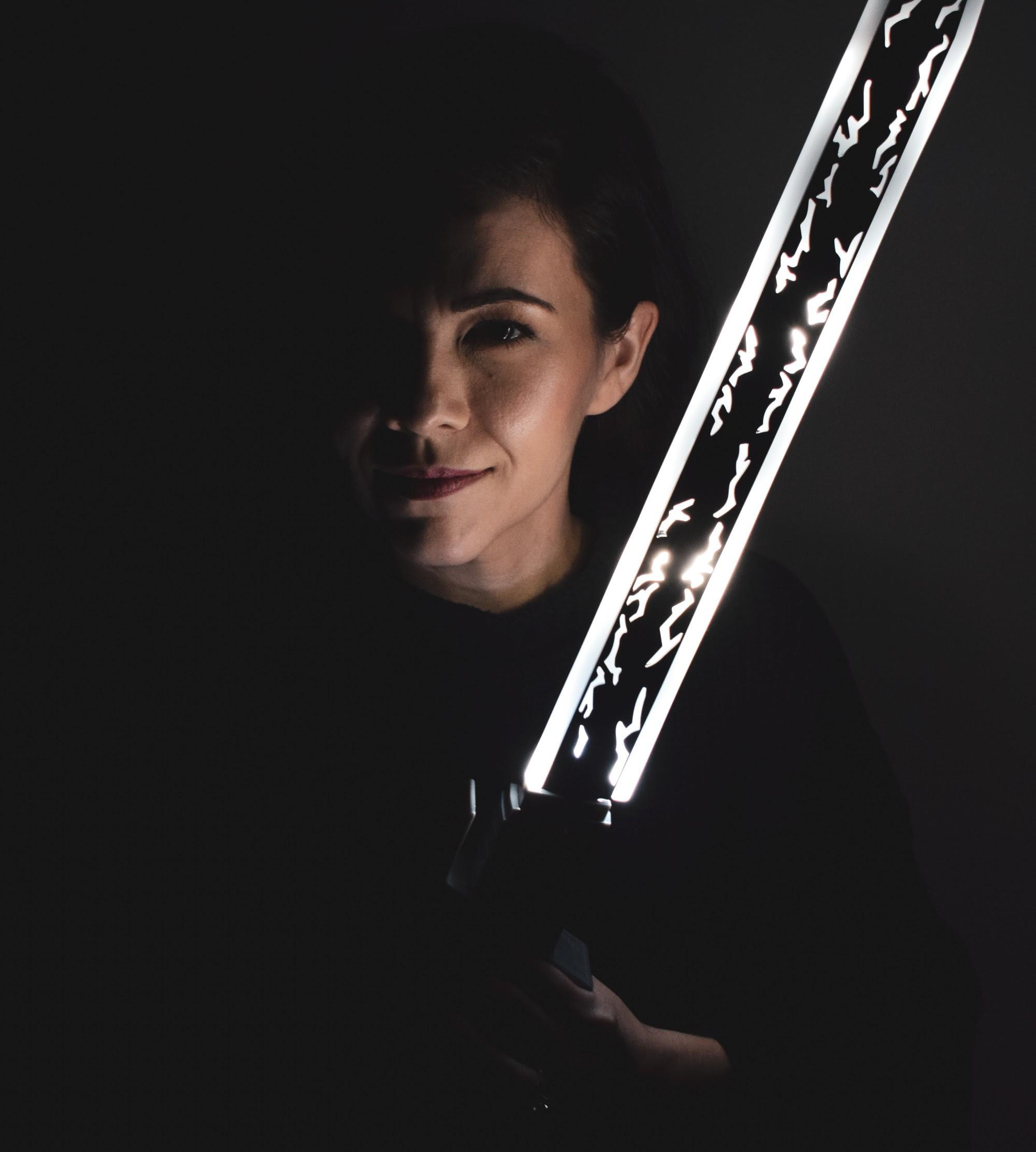 Star Wars: Galaxy's Edge - New Darksaber, Plushies, Boba Fett Jetpack & More!| Anakin and His Angel