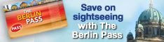 The Berlin Pass - Save on sightseeing Type