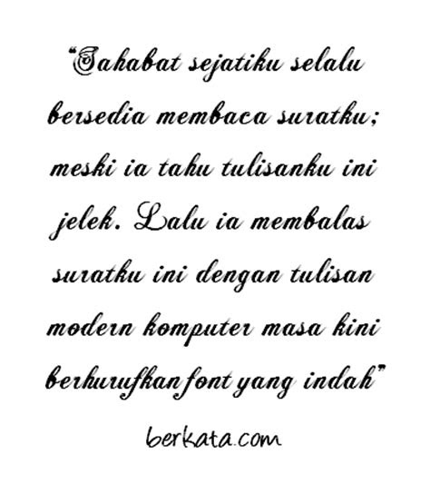 kata mutiara  sahabat sejati kata kata mutiara