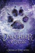 Title: Midnight Thief, Book 2 Daughter of Dusk, Author: Livia Blackburne