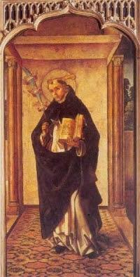 Święty Piotr z Werony