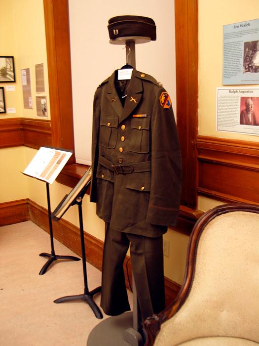 Vintage Uniform