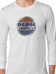 Pepsi Perfect Long Sleeve Shirt