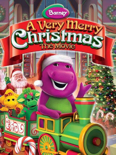 Get Barney A Very Merry Christmas - The Movie at All Christmas Movies