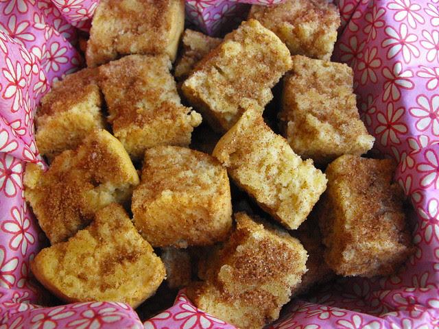 Estaladinhos... ou a história de uns biscoitos