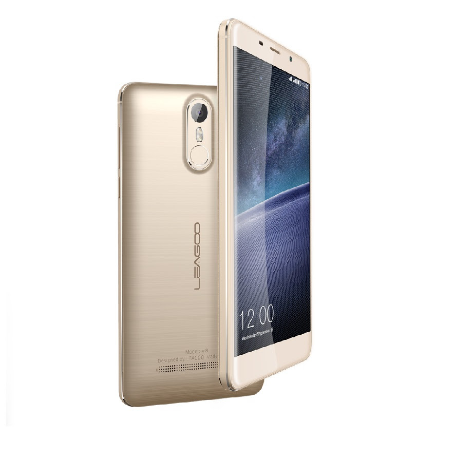 Leagoo M8 arrives with a discount to celebrate Black Friday