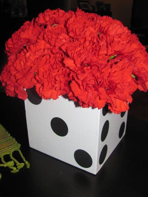 vegas theme wedding decorations   Vegas themed Wedding