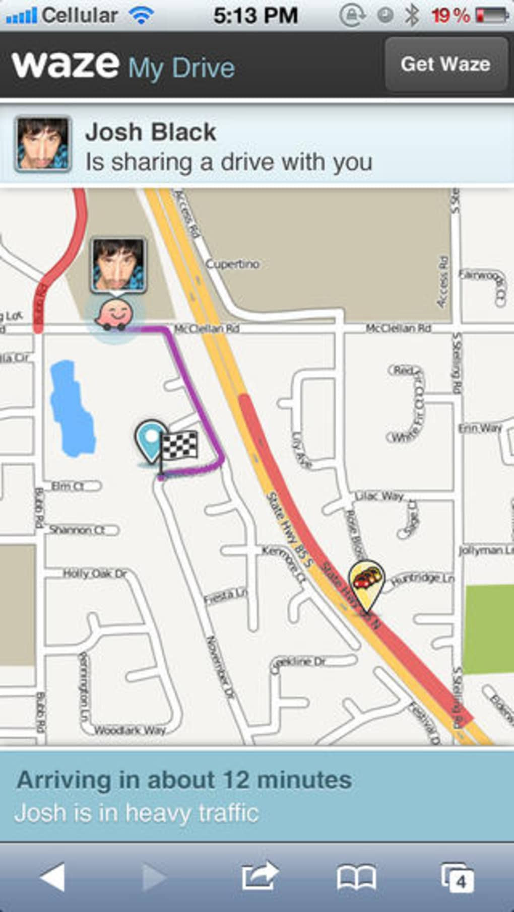 Waze For Iphone Download
