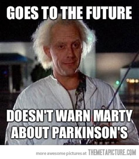 Quotes From Back To The Future 2 Move On Quotes For Him