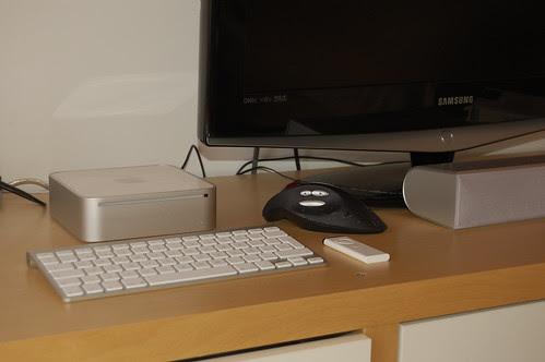 Mi Mac Mini me mima