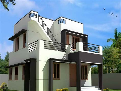 simple house design stylish gallery designs