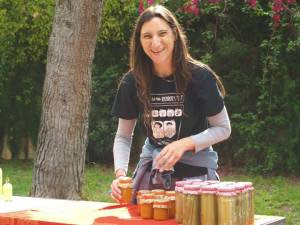 Penques ecològiques en conserva imermelada de taronja ecològica de Montse