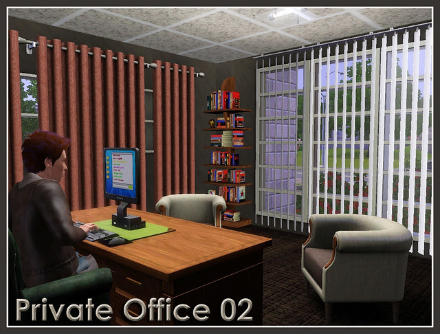Private Office 02