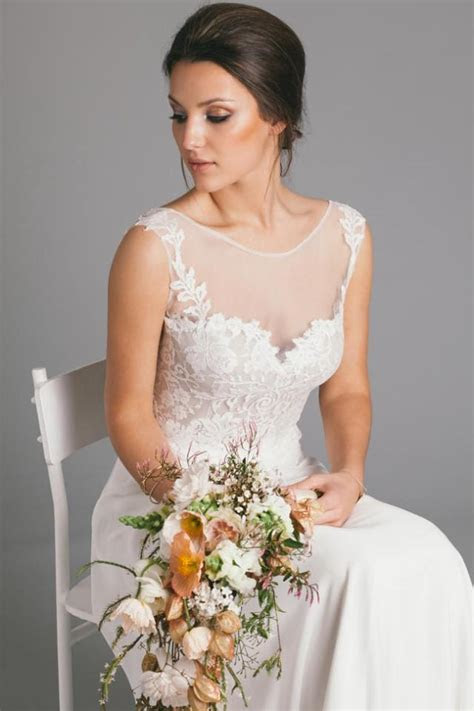 Gorgeous South African Wedding Dresses By Robyn Roberts