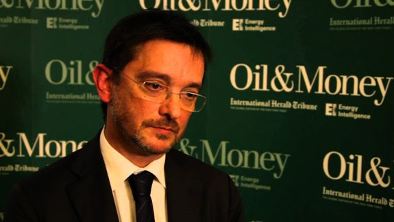 Roberto Casula, Chief Development Operations & Technology Officer di Eni S.p.A.