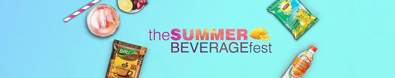 Summer Beverage Fest