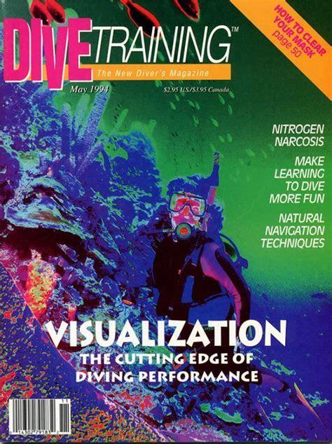 1994   Scuba Diving News, Gear, Education   Dive Training