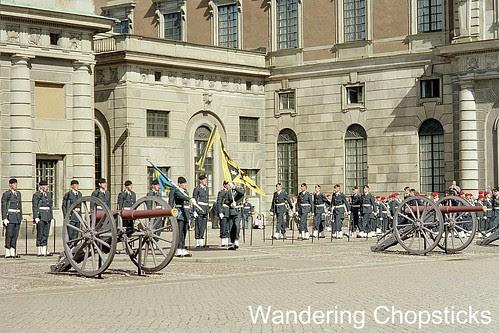 Stockholm, Sweden 12