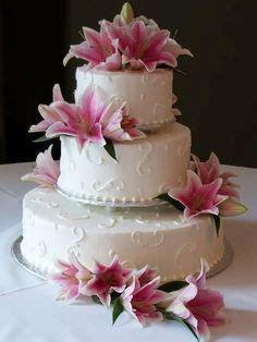 1000  ideas about Stargazer Lily Wedding on Pinterest