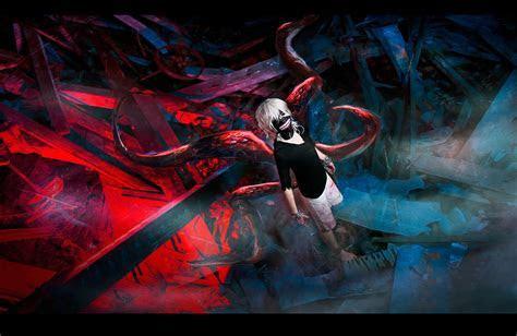 Tokyo Ghoul by IiGREEDiI on DeviantArt