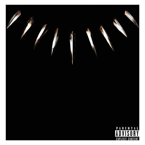 Kendrick Lamar?s Black Panther Album Is Dazzling and