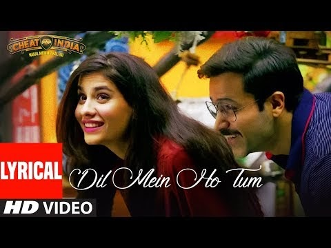 Dil Mein Ho Tum lyrics in Hindi | Armaan Malik