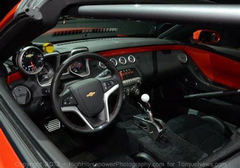 interior    copo camaro convertible torque news