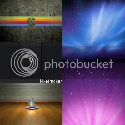 Wallpapers Apple Mac [ES]