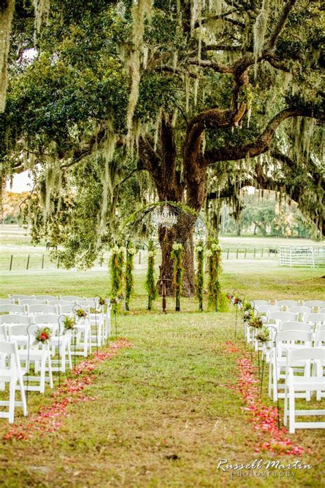 Lakeside Ranch at Inverness FL // central florida wedding