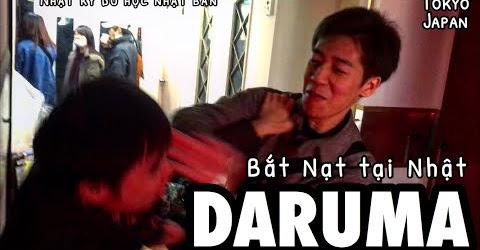 Daruma [ Tập 2 ] Bắt Nạt Du Học Sinh Nhật