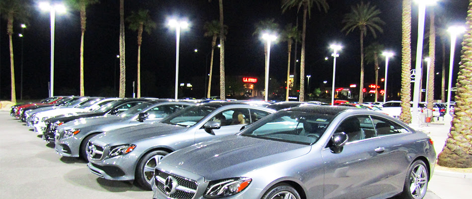 Fletcher Jones Mercedes Benz - Las Vegas, NV - Altech ...