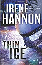 Thin Ice: A Novel (Men of Valor)