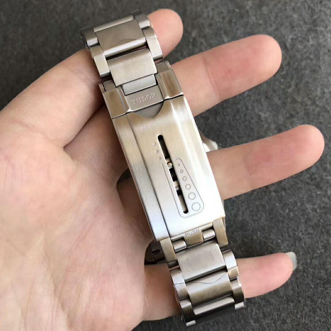 XF V3 Replica Tudor Pelagos Bracelet