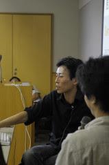 角谷 信太郎さん, A-4 YET ANOTHER GREEN IT, JJUG Cross Community Conference 2008 Fall