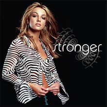 'Stronger' By Britney Spears Turns 17 Years Old